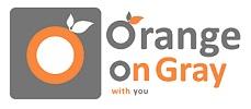 Orange&Gray